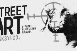 """""""L'arte allo stato urbano"""""""