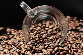 Caffè, perché sei tu caffè?