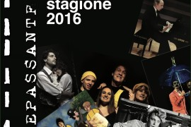 La Dual Band nel Cielo Sotto Milano – Il primo teatro nella metropolitana