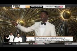L'impegno per l'uguaglianza nella notte degli Oscar