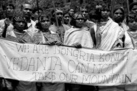 Il caso Niyamgiri