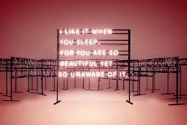 "DISCO CONSIGLIATO: The 1975 – ""I like it when you sleep"""