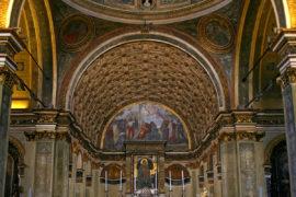 Meraviglie prospettiche: la chiesa di Santa Maria presso San Satiro