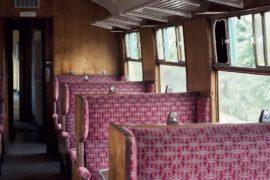 Viaggiare in treno: conoscere e conoscersi