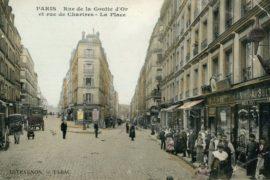 I quartieri di Parigi: la Goutte d'Or e i suoi problemi