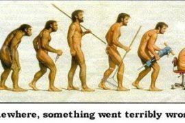 L'evoluzione umana per sopravvivere nello spazio