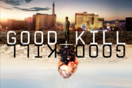 "La guerra odierna a tremila metri: ""Good Kill"""