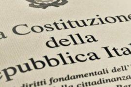 Riforma costituzionale: cosa sta succedendo?