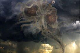 Pastafarianesimo: il Prodigioso Spaghetto Volante che invita a riflettere