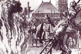 L'inquisizione è davvero scomparsa? La caccia continua …