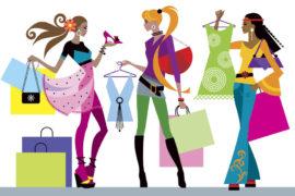 Turismo italiano = tax free shopping