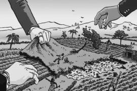 Land Grabbing: di chi è la terra?