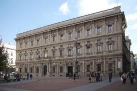 Tra storia e leggenda: i fantasmi di Milano