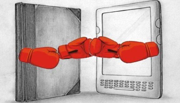 La letteratura e i new media: cosa (non) è cambiato