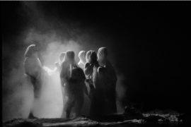 Il Teatro Ringhiera apre una porta verso le donne islamiche
