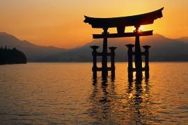 SHINTOISMO E I SUOI SPIRITI