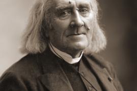 Franz Liszt, la prima rockstar della storia