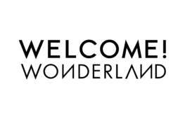 Un mondo firmato Welcome! Wonderland