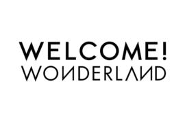Un mondo firmato Welcome! Wonderland