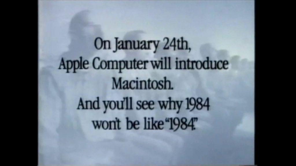 1984 - MAC
