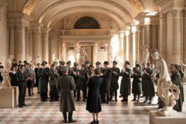 Francofonia: la guerra all'arte