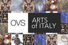 Indossare l' arte: OVS e i mosaici d' Italia
