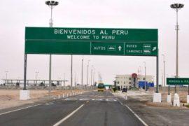 Lettere peruane #2. Breve storia di un visto.