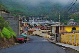 Ecuador: un paese in difficoltà