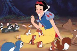 I cartoni Disney visti con l'occhio di un adulto