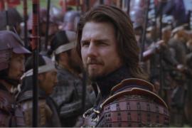 """Onori e tradizioni giapponesi: """"L'ultimo Samurai"""""""