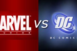 Marvel vs DC: il diverso approccio ai cinecomics