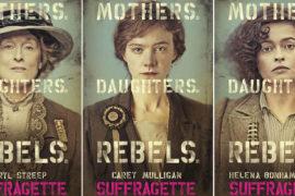 Suffragette. Quando il diritto di voto era problema europeo