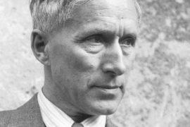 Il ribelle di Ernst Jünger