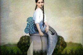 La Loreley – la Sirenetta del fiume Reno