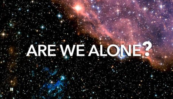 Noi e gli alieni: Dove sono tutti quanti? Il Paradosso di Fermi