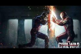 Capitan America – Civil War
