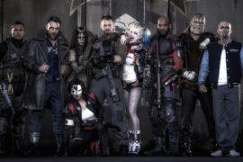 """""""Noi siamo i cattivi"""": Suicide Squad"""