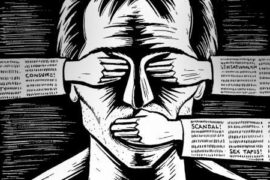 Apertamente limitati o tacitamente censurati?