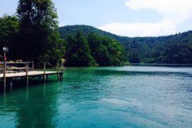 Laghi di Plitvice, l'ignorato lato della Croazia