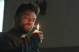 Preacher, la serie tv tratta dal fumetto cult degli anni '90