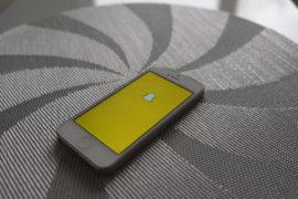 Snapchat: le storie di tutti allo scoperto