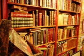 Un amore difficile: tra libri e portafoglio