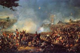 Napoleone al crepuscolo: i 5 motivi della disfatta di Waterloo