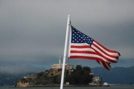 Alcatraz, la fortezza in mezzo al mare