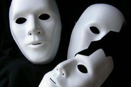 Luigi Pirandello: la crisi e la catastrofe dell'identità