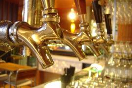 BeerBike, il pub su quattro ruote