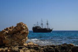 Pirati realmente esistiti
