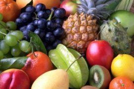 E' arrivata l'estate…a tutta frutta!