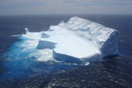 Musica e ghiaccio: Einaudi suona in difesa dell'Artico