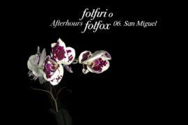 DISCO CONSIGLIATO: Afterhours- Folfiri o Folfox